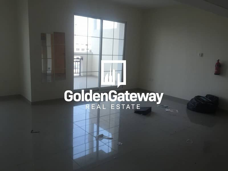 7 Rented 1 Bed In Green Park JVT