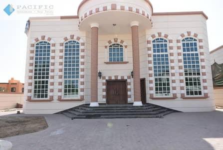 فیلا 6 غرف نوم للايجار في محيصنة، دبي - 6 Bedroom Villa with Private Pool Waiting for You