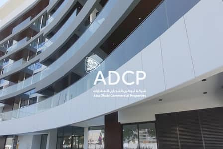 2 Bedroom Flat for Rent in Al Raha Beach, Abu Dhabi - 1- 4 Payments:  New 2BR w/ Large Balcony