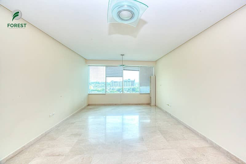 Best Deal | Spacious 1 BR with Park View