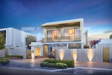 5 Bedroom Villa for Sale in Yas Island, Abu Dhabi - Superb Residences for a Modern Lifestyle
