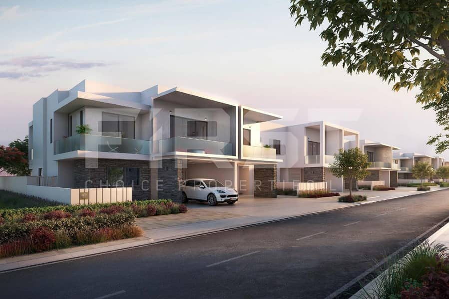 2 Superb Residences for a Modern Lifestyle