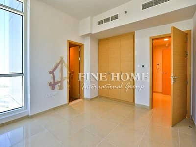 فلیٹ 2 غرفة نوم للايجار في جزيرة الريم، أبوظبي - NEW 2BR NO CHILLER FEE W /1 MONTH FREE .
