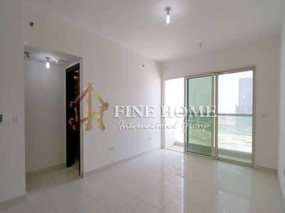 2 Bedroom Apartment for Rent in Al Reem Island, Abu Dhabi -  Al Maha Tower