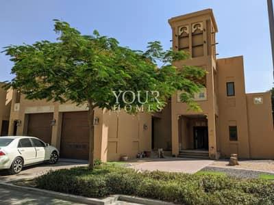 فیلا 5 غرفة نوم للبيع في الفرجان، دبي - Vacant | Spacious 5 Bed + Maids for Sale @ 3Million