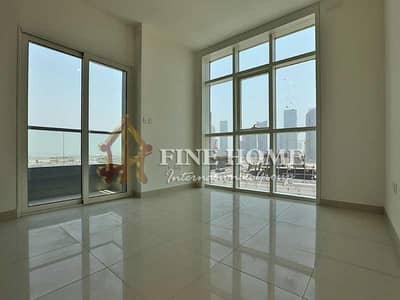 3 Bedroom Flat for Rent in Al Reem Island, Abu Dhabi - Incredibly Spacious BR + 1 Month free