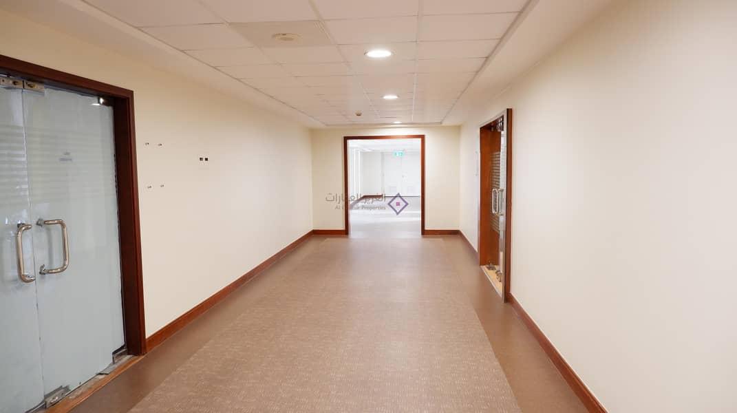 Office Space for Rent | Al Ghurair Center