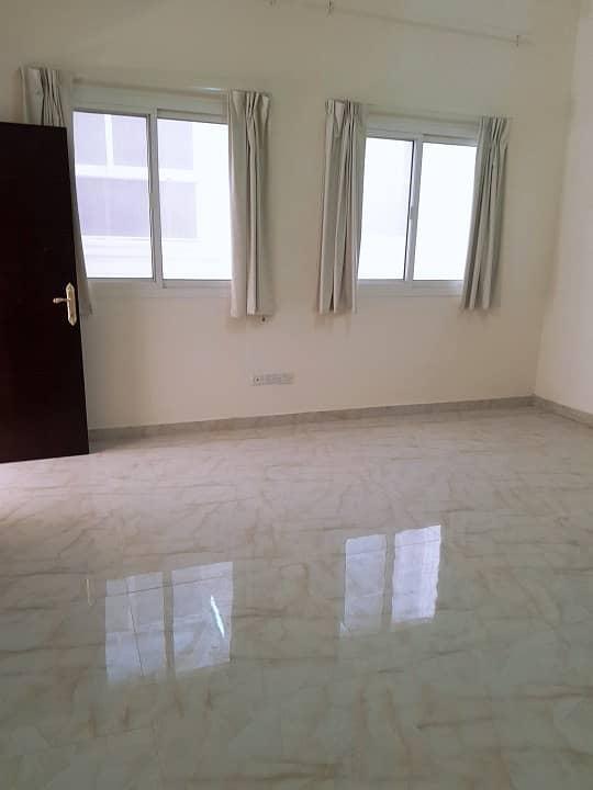 شقة في مدينة شخبوط (مدينة خليفة ب) 3 غرف 70000 درهم - 4386586