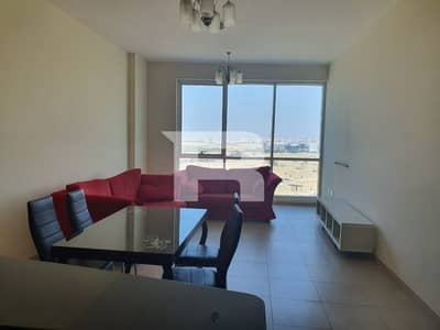 1 Bedroom Flat for Sale in Dubai Silicon Oasis, Dubai - Furnished 1BR| Park Terrace w/ Amenities