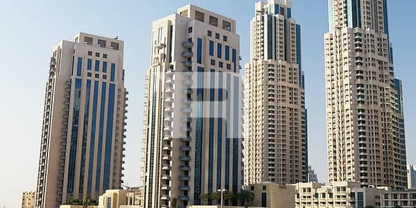 2 Bedroom Flat for Rent in Downtown Dubai, Dubai - Spacious| Fully Furnished |Fountain View
