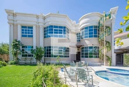 7 Bedroom Villa for Sale in Al Barsha, Dubai - AMAZING 7BR VILLA IN THE HEART OF BARSHA