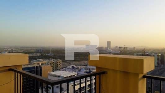 شقة 2 غرفة نوم للبيع في واحة دبي للسيليكون، دبي - 2 Bedroom w/ Terrace | in DSO | For Sale