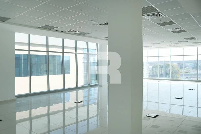 Huge office|Fully Fitted| Prime location