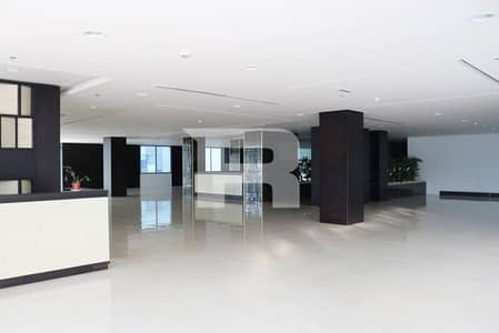 Showroom for Rent in Umm Suqeim, Dubai - Fully Fitted Showroom On Sheikh Zayed RD