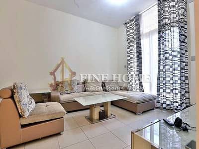 2 Bedroom Apartment for Rent in Al Reem Island, Abu Dhabi - Beautifully Furnished 2BR Apartment