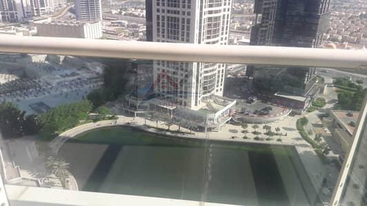 2 Bedroom Apartment for Rent in Jumeirah Lake Towers (JLT), Dubai - 3 bed+ maid+ laundry  Full Marina View| Near Metro