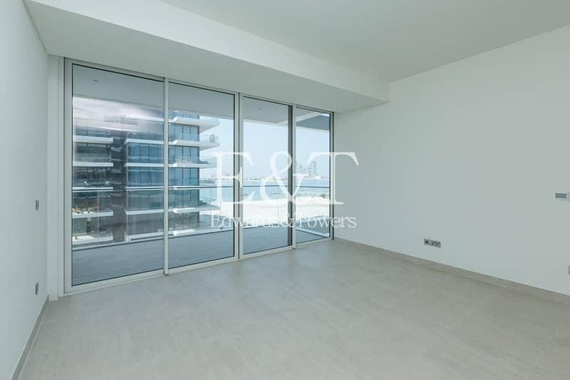 2 Mid Floor | Sea Views | Vacant On Transfer | PJ