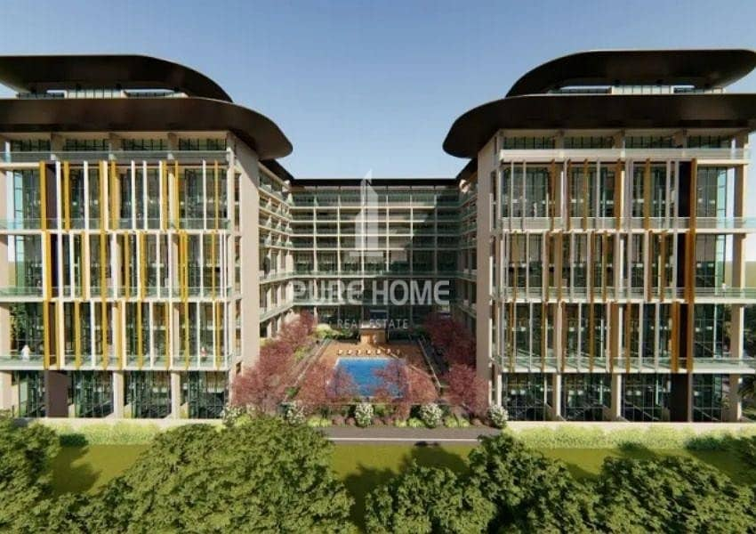 Excellent Choice for Investment Hurry Up Own Now  Oasis Residences