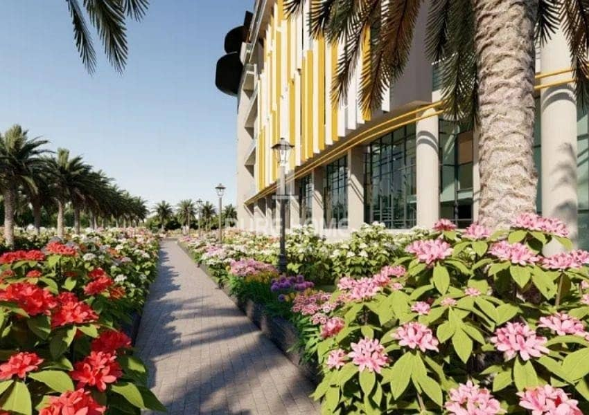 11 Excellent Choice for Investment Hurry Up Own Now  Oasis Residences