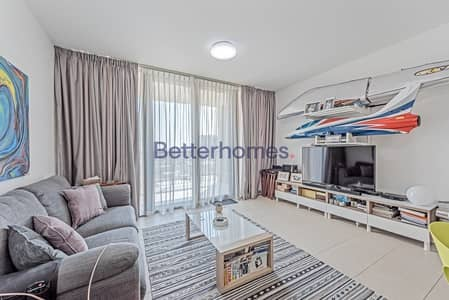 2 Bedroom Flat for Sale in Al Raha Beach, Abu Dhabi - Unfurnished unit perfect investment opportunity