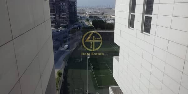 شقة 3 غرفة نوم للايجار في الدانة، أبوظبي - Nice 3 BR + Maid's with  Facilities In Al Danah