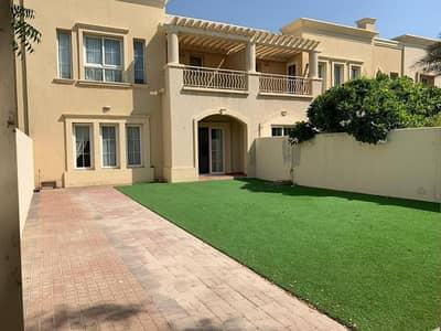 3 Bedroom Villa for Rent in The Springs, Dubai - Unfurnished 3M Villa  next to Springs Souq
