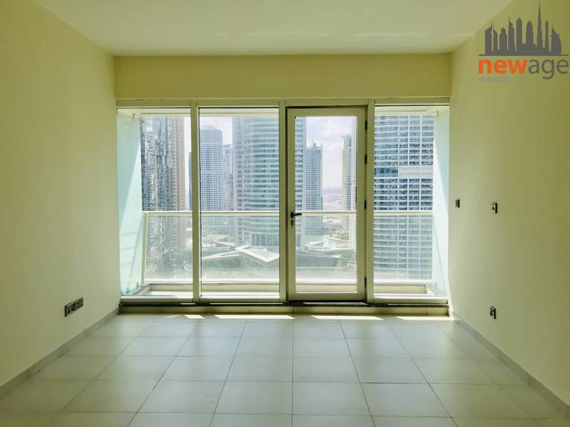 Studio Apartment available for  SALE in Dubai Arch Tower JLT