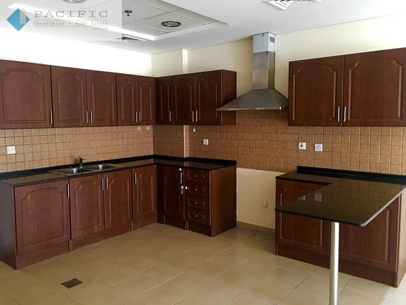 2 Best Price in Tecom 1 BR with Balcony