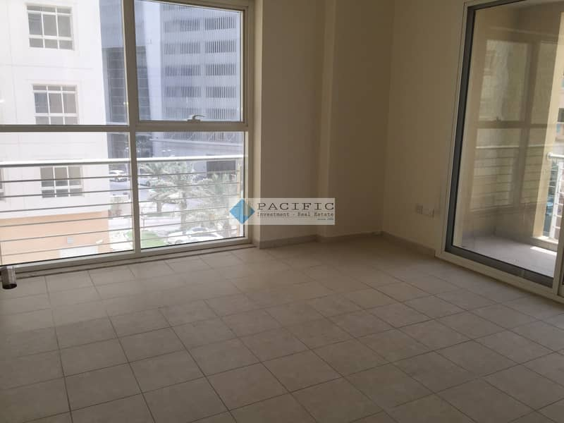 Best Price in Tecom 1 BR with Balcony
