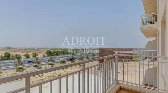 3 Bedroom Apartment for Rent in Liwan, Dubai - Spacious | Close to Entrance | 3BR Apt in QPoint | 4 CHQS