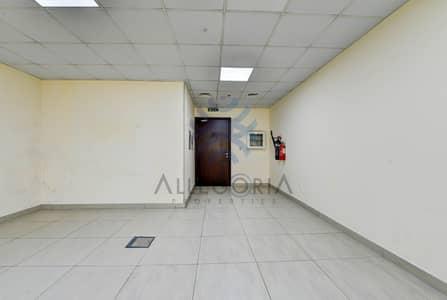 مکتب  للايجار في أرجان، دبي - Fitted office Al Barsha South 3 ready to occupy