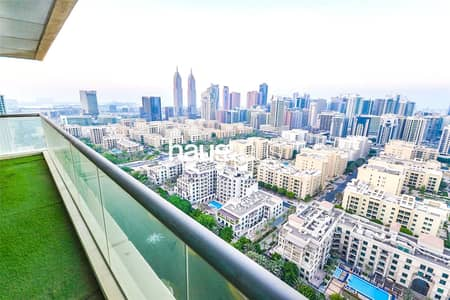 2 Bedroom Apartment for Rent in The Views, Dubai - 2 bedroom | Available Now | Stunning Views