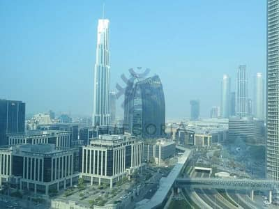 Office for Rent in Downtown Dubai, Dubai - Executive Office in Business District