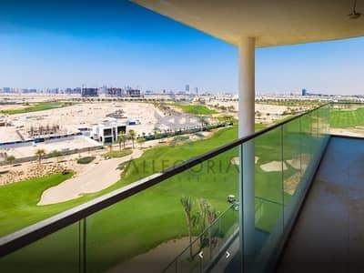 2 Bedroom Flat for Sale in DAMAC Hills (Akoya by DAMAC), Dubai - 2 Bedroom Apartment in Golf Veduta @ Damac Hills