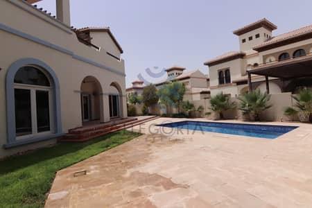 فیلا 5 غرفة نوم للبيع في ذا فيلا، دبي - Amazing Villa with Pool and Fully Landscaped