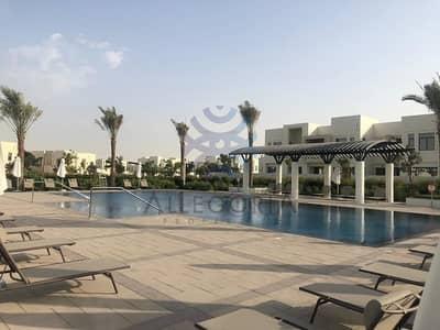 3 Bedroom Villa for Sale in Reem, Dubai - Vacant 3 Bedroom Villa for Sale Below Market Price