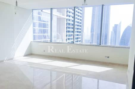 1 Bedroom Flat for Rent in DIFC, Dubai - Lowest Price | Best Quality and High Floor | 1BR Apt in Sky Gardens