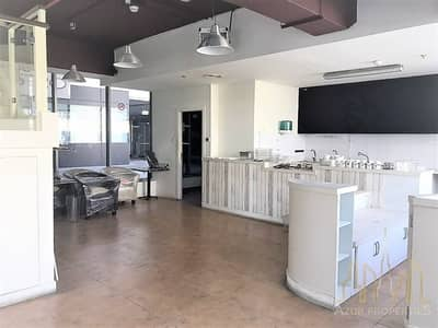 Shop for Sale in Business Bay, Dubai - Shop for Sale  |Business Bay | Rented for 5 Years