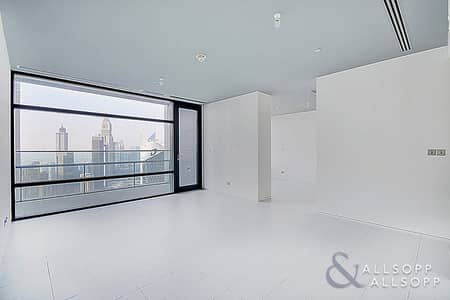 2 Bedroom Apartment for Sale in DIFC, Dubai - Two Bed | Corner | High Floor | DIFC View