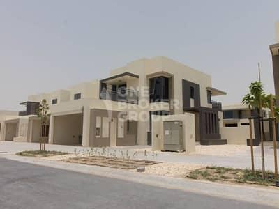 فیلا 5 غرفة نوم للبيع في دبي هيلز استيت، دبي - Fully Paid | Opposite The Park | Single Row