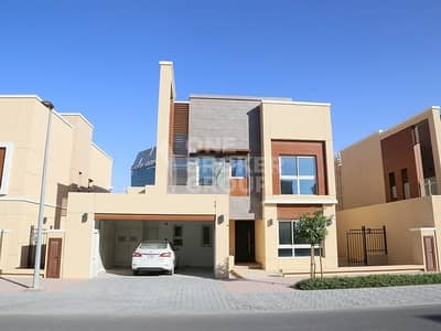4 Bedroom Villa for Rent in Al Barsha, Dubai - Vacant Type 4D | Well Maintained |Next To Park