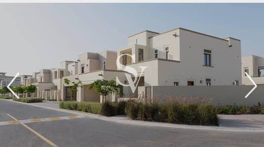 فیلا 4 غرفة نوم للبيع في المرابع العربية 2، دبي - Brand New-Azalea | Single Row | 4 BR + Maid