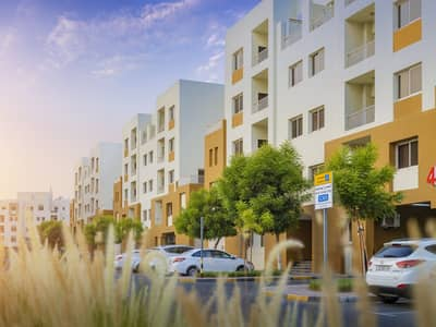 Building for Rent in Al Quoz, Dubai - Full Building for Executive Staff Accommodation