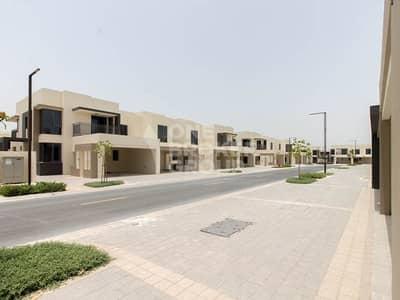 فیلا 5 غرفة نوم للبيع في دبي هيلز استيت، دبي - Single Row | 3E | 5 Bedroom | Next To Park