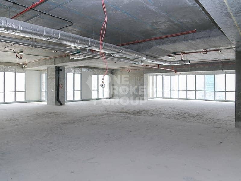 Full Floor Marina Plaza
