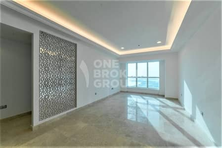 2 Bedroom Apartment for Sale in Dubai Marina, Dubai - Fully Upgraded 2 Bed with Full Sea View  Vacant