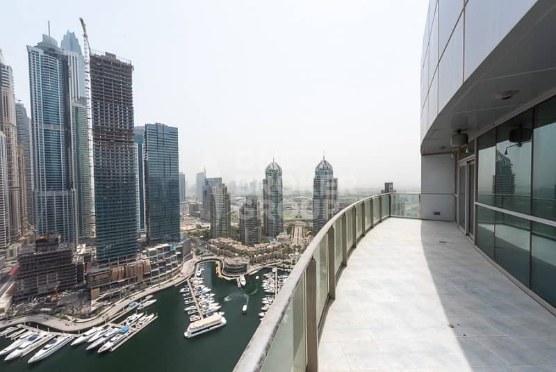4Bed+M Penthouse
