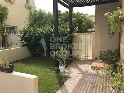 2 Bedroom Villa for Rent in The Springs, Dubai - Upgraded Type 4E Villa  Avl in Sept 2019