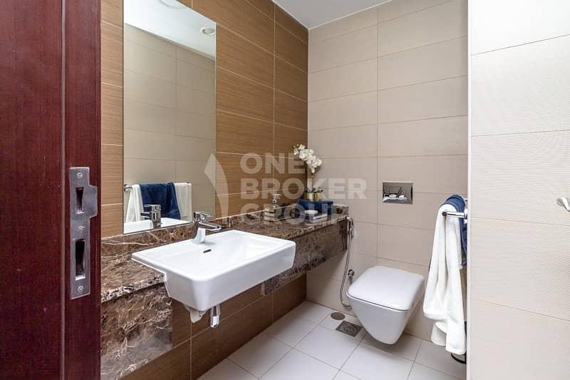 16 High floor | Luxury living | Marina/Sea View