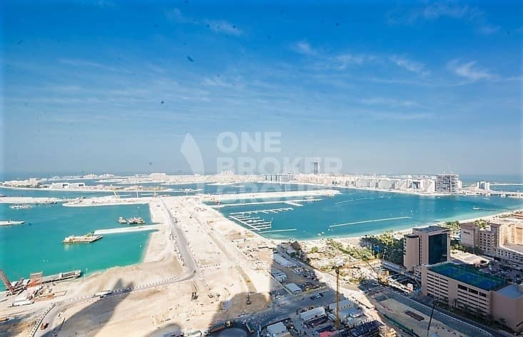 2 Vacant 3 Bed+ Maids|Spectacular Sea View